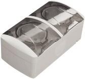 Socket Outlet (Earthed) & Socket Outlet (Earthed)