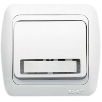 Name Labeled Doorbell Switch