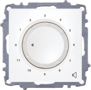 Music Volume Control Switch-Without Frame
