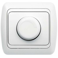 Dimmer 500W-filtered-fused