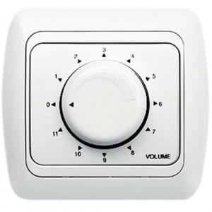 Music Volume Control Switch