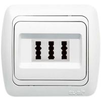 NFN TAE Tel.Socket Outlet