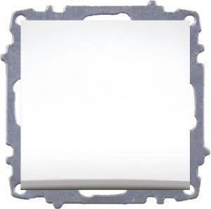 USB LADESTATION ( EINSATZ+ DECKEL ) ZENA WEISS