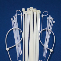 2,5X200 CABLE TIE