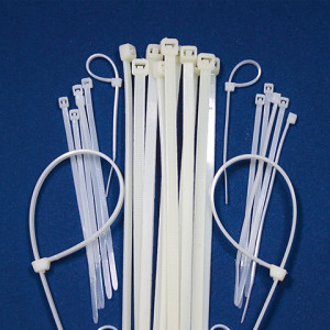 4,8X300 CABLE TIE