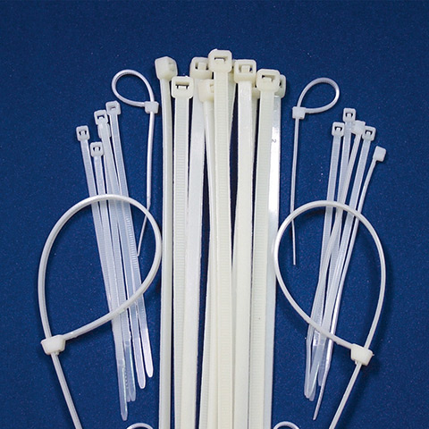 4,8X350 CABLE TIE
