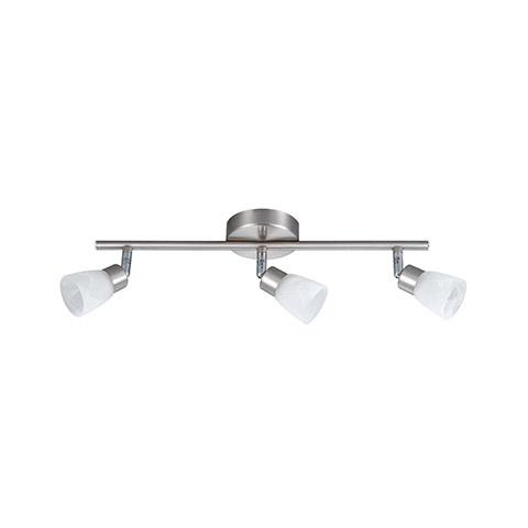 Deckenleuchte Deckenlampe HL745 G9 Mattchrome