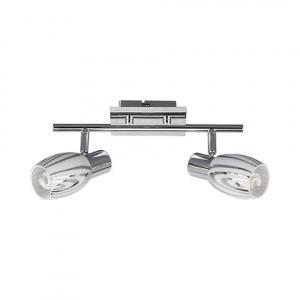 Deckenleuchte Deckenlampe HL791N E14 Chrome