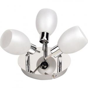 HL7170 3X40W CHROME G9 220-240V CEILING LAMP