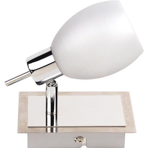 Deckenleuchte Deckenlampe HL7171 G9 Chrome