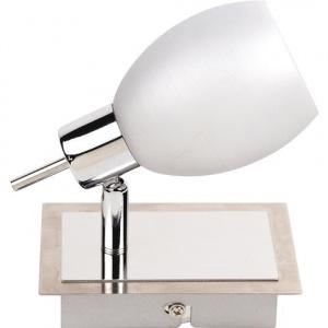 HL7171 1X40W CHROME G9 220-240V CEILING LAMP