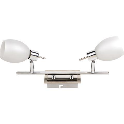 Deckenleuchte Deckenlampe HL7172 G9 Chrome