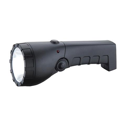 ORTEGA Wiederaufladbare Taschenlampe