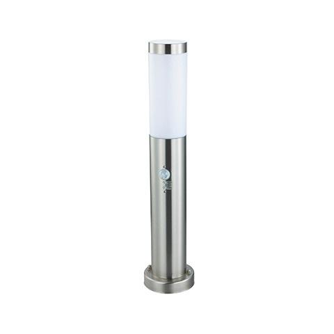 DEFNE-6 Gartenlampe Gartenleuchte Außenleuchte m. Bewegungsmelder E27
