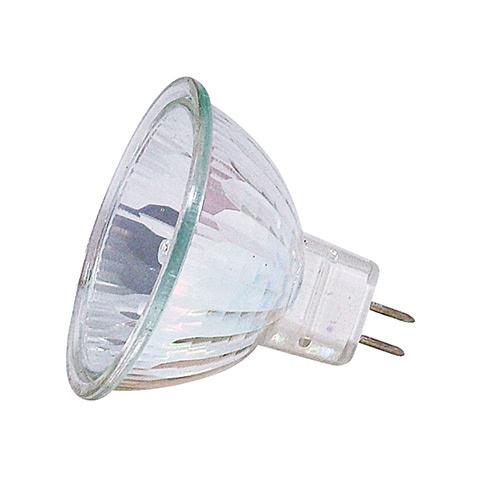 MR16 12V20W GU5.3 OPEN DICHROIC HALOGEN LAMP