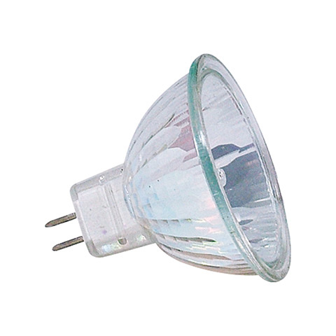 JCDR 35W GU5.3 220-240V OPEN DICHROITISCHE HALOGEN LAMPEE