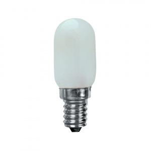 HL417 15W FROSTED E14 220-240V INCANDESCENT LAMP