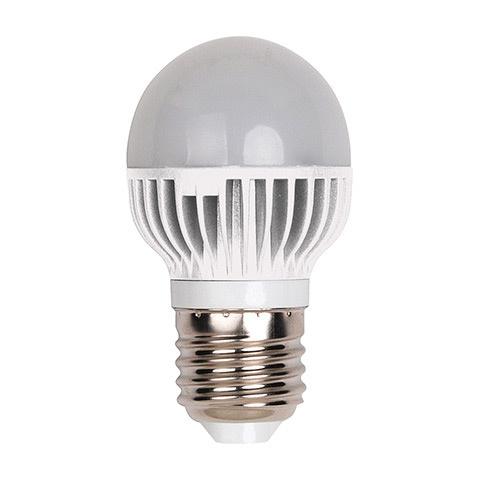 2.5W 4000K WEISS E27 LED Lampe - HL438L