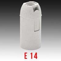 HL586 E14 LAMPHOLDER