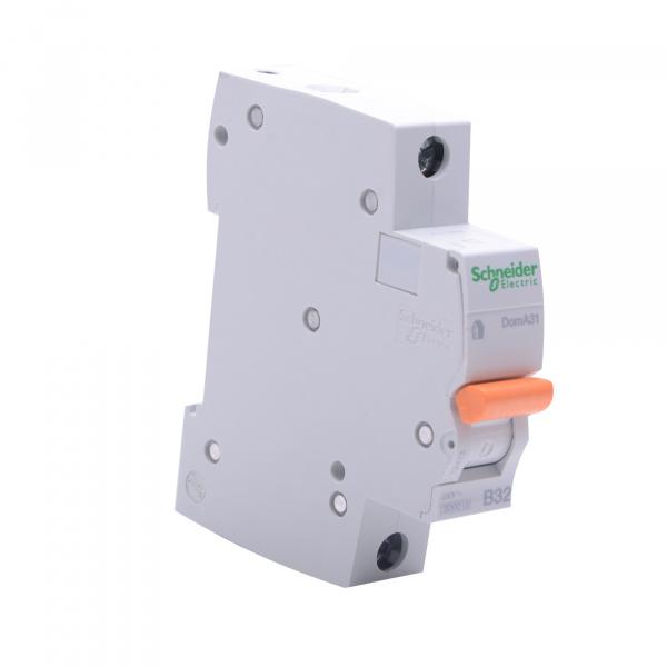 Domae Sicherungsautomat MCB 3kA 1P 32A B SCHNEIDER ELECTRIC