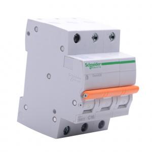 Domae Sicherungsautomat MCB 3kA 3P 16A C SCHNEIDER ELECTRIC