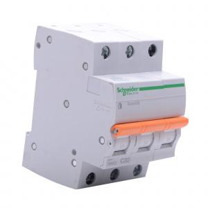Domae Sicherungsautomat MCB 3kA 3P 32A C SCHNEIDER ELECTRIC