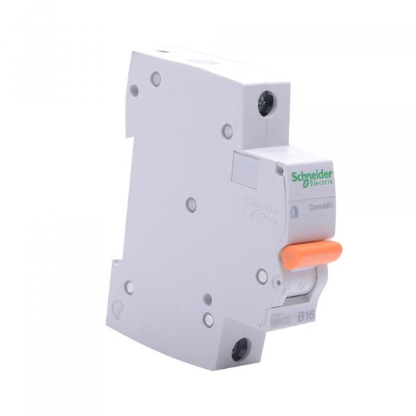 Domae Sicherungsautomat MCB 6kA 1P 16A B SCHNEIDER ELECTRIC