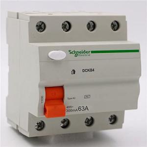 Domae Sicherungsautomat RCD 4P 300mA 40A SCHNEIDER ELECTRIC