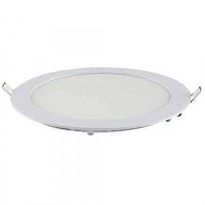 Slim-6 6W 6400K Ultraslim LED Panel Einbaustrahler Deckenleuchte Leuchte