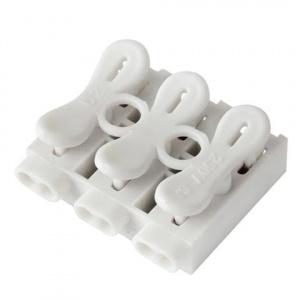 Kabelklemme 3 polig von 0.6mm bis 2.5mm