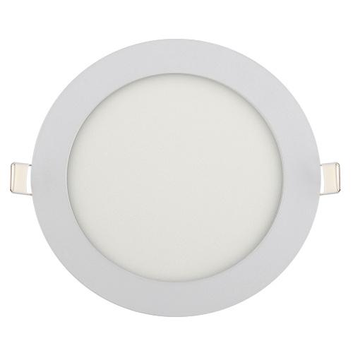 HL976L 9W 6400K 220-240V ROUND LED PANEL
