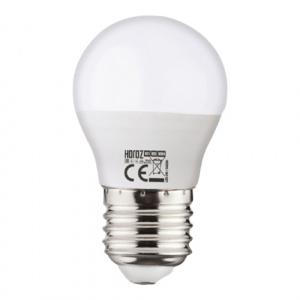 6W 3000K E27 LED Leuchtmittel - ELITE-6