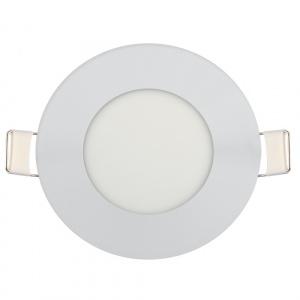 Slim-3 3W 6400K Ultraslim LED Panel Einbaustrahler...