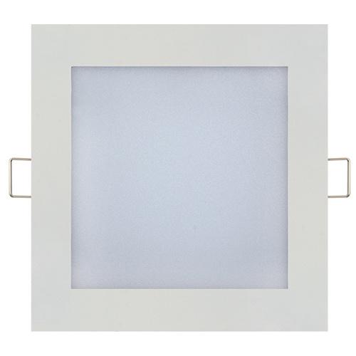 Slim / Sq-15 15W 2700K Ultraslim LED Panel Einbaustrahler Deckenleuchte Leuchte