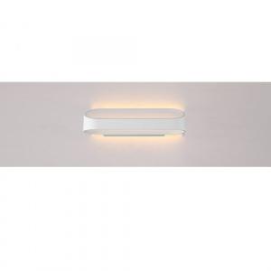 12W 4000K Weiss LED Designer Wandleuchte - BELEN-12