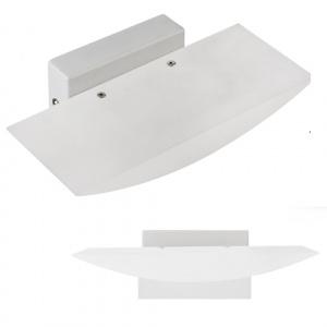 3W 4000K Weiss LED Designer Wandleuchte - RODOS-3