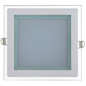 MARIA-15 15W Glas Design LED Panel Einbaustrahler...