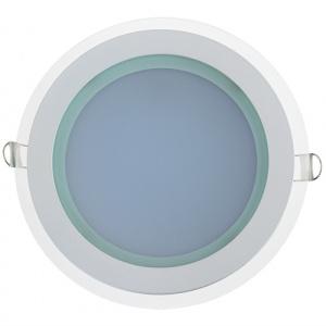 CLARA-15 15W Glas Design LED Panel Einbaustrahler...