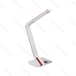 LED Tischlampe Bürolampe Leselampe Dimmbar 3 Licht...