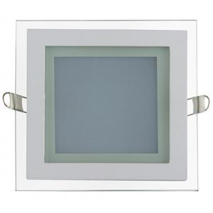 MARIA-12 12W Glas Design LED Panel Einbaustrahler...