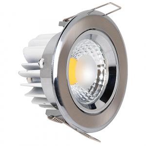 5W 6500K Matchorm COB LED Einbauspot Einbaustrahler -...