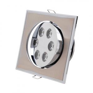 6X1W 6400K Matchrome LED Einbauspot Einbaustrahler - ELENA-6
