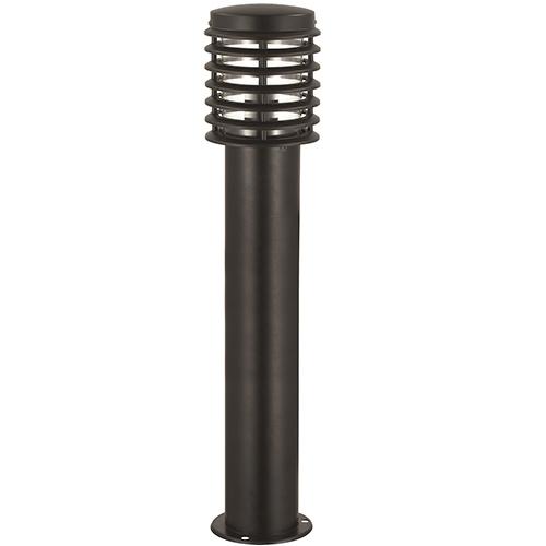PALMIYE-4 100W Schwarz E27 Gartenlampe Gartenleuchte