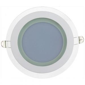 CLARA-12 12W Glas Design LED Panel Einbaustrahler...