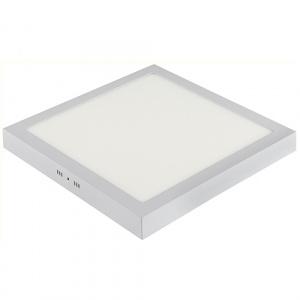 ARINA-40 LED Aufputz Panel Deckenpanel Eckig 40W,...