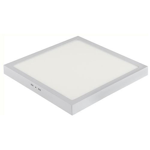 ARINA-40 LED Aufputz Panel Deckenpanel Eckig 40W, tageslicht 4200K