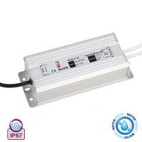 60W 5A Feuchtraum LED Trafo Transformator - VESTA-60