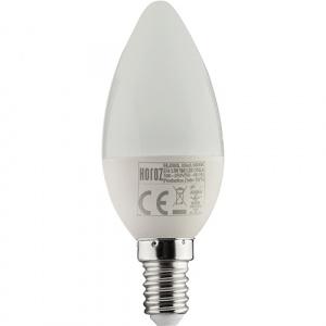 6W 3000K E14 LED Leuchtmittel - ULTRA-6