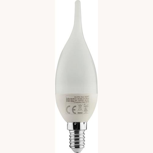 4W 6400K E14 LED Leuchtmittel  - CRAFT-4