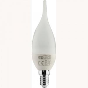 6W 3000K E14 LED Leuchtmittel - CRAFT-6